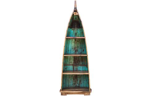 Новая коллекция мебели из лодок от Like Lodka | галерея [1] фото [8]