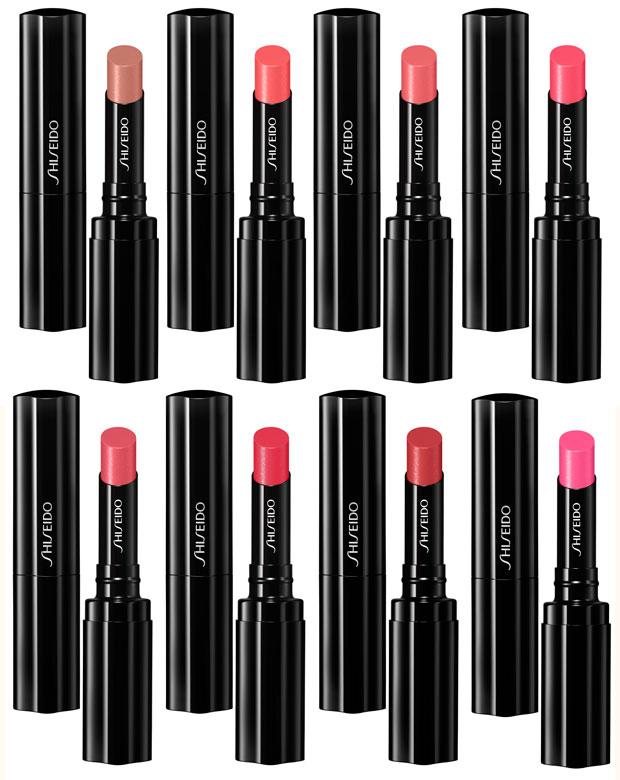 Veiled Rouge от Shiseido