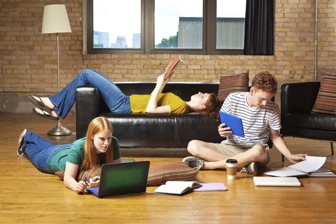 Под одной крышей: 5 правил, чтобы выжить в квартире с соседями