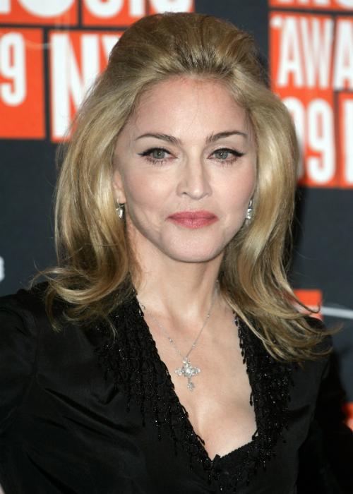 Сентябрь 2009, премия MTV Video Music Awards, Нью-Йорк