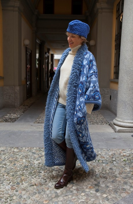 женское пальто осень 2013