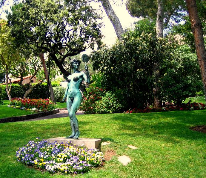 Сады Святого Мартина
