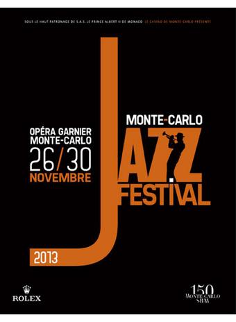фестиваль джаза 2013