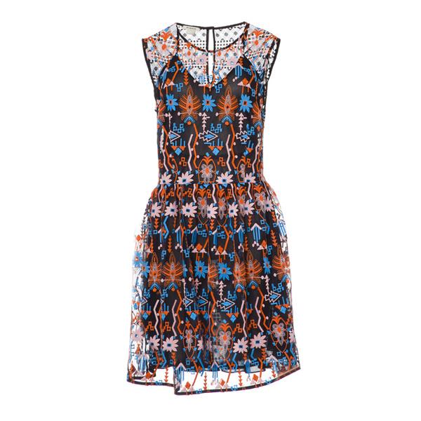 be a woman: 33 самых красивых платьев этой весны | галерея [2] фото [3]