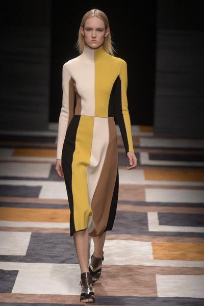 Неделя моды в Милане: 1 марта | галерея [2] фото [13]