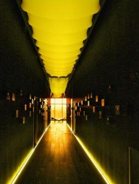 Бар Eclipse на крыше создан британской компанией Ingite Group — их называют «гуру ночной жизни»