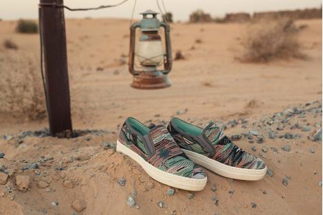 Восток – дело тонкое: новая коллекция обуви «Эконика» | галерея [1] фото [6]