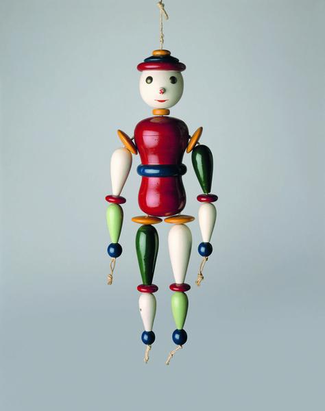 Выставка в музее Bauhaus-Archiv | галерея [1] фото [11]