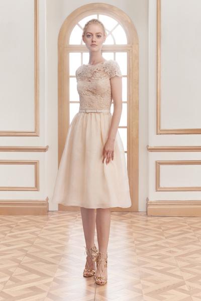 Платья для подружек невесты | галерея [1] фото [4]