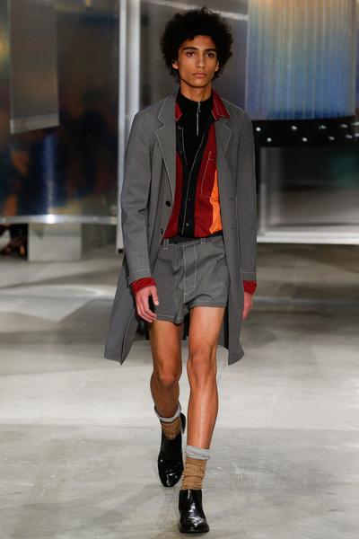 Неделя мужской моды в Милане: лучшие показы | галерея [2] фото [19]