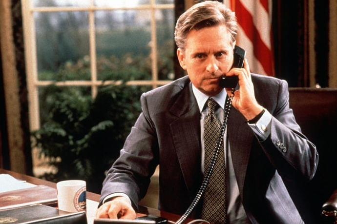 «Американский президент» (The American President)
