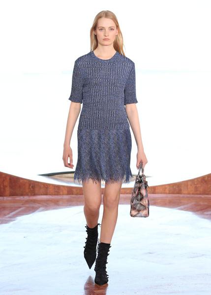 Показ круизной коллекции Dior в Каннах | галерея [1] фото [39]