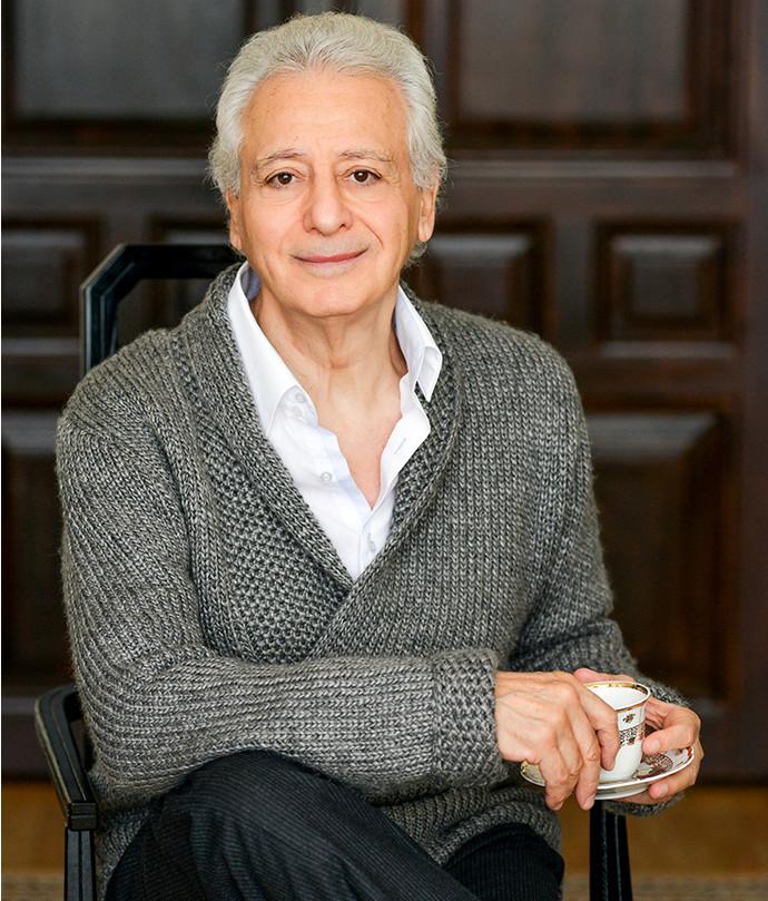 Пьер Дюкан