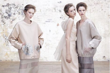 ГлБренд RUBAN представил новый лукбукавные модные новости недели | галерея [2] фото [7]
