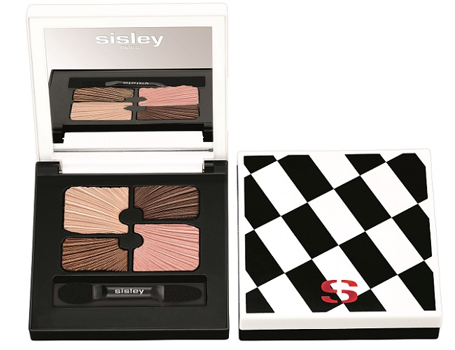 Phyto 4 Ombres 01 Dream от Sisley