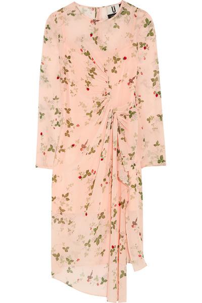 Платье на 8 марта | галерея [1] фото [3]