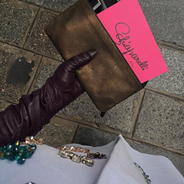 От первого лица: Неделя моды Haute Couture глазами редактора ELLE | галерея [1] фото [3]