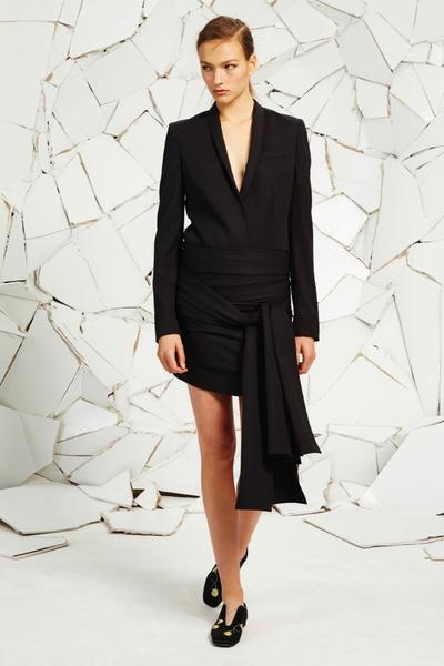 Stella McCartney представила новую круизную коллекцию | галерея [1] фото [30]
