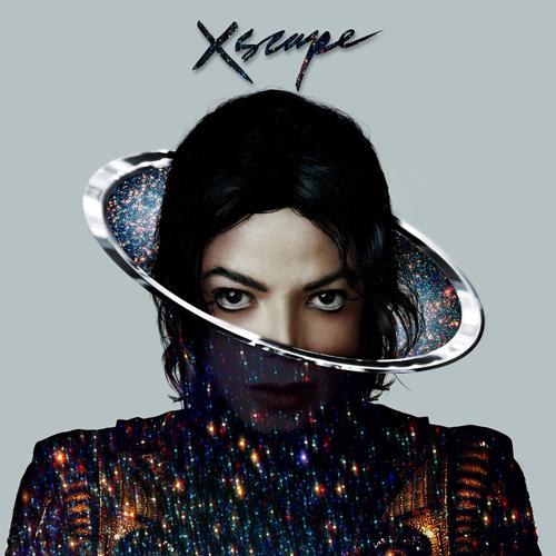 Майкл Джексон «Xscape» 2014