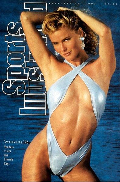 Опубликована обложка нового номера Sports Illustrated Swimsuit Issue | галерея [1] фото [18]