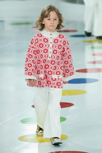 Показ круизной коллекции Chanel в Сеуле | галерея [1] фото [53]