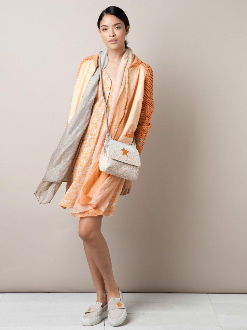Все спокойно: новая коллекция Lorena Antoniazzi