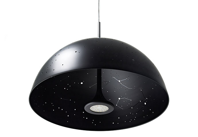 Светильник Starry Light, Anagraphic, www. starrylightlamps.com