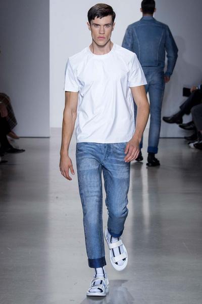 Неделя мужской моды в Милане: лучшие показы | галерея [5] фото [5]