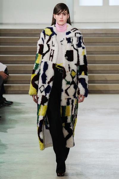 Неделя моды в Милане: день четвертый | галерея [4] фото [13]