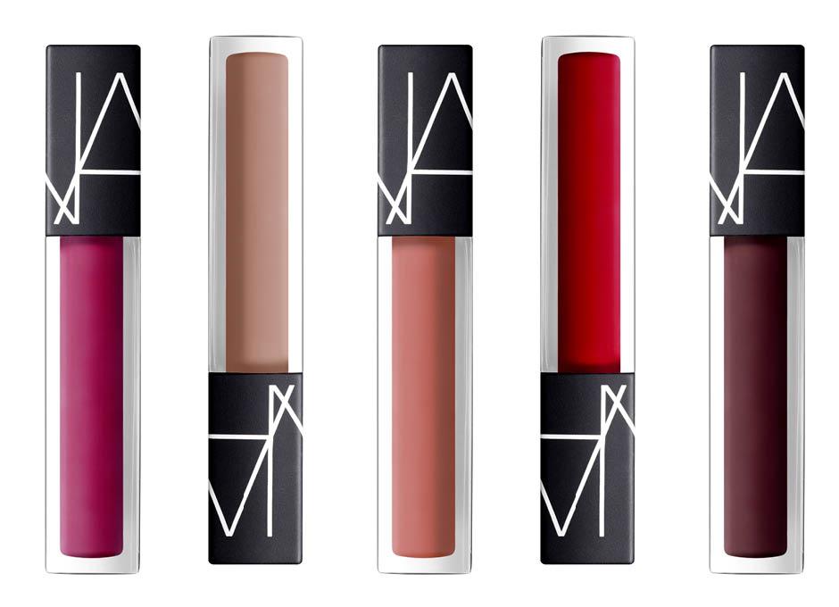 Глайд для губ Velvet Lip Glide Stylized Collection от Nars
