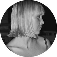 Алина Сергеева, редактор ELLE.ru