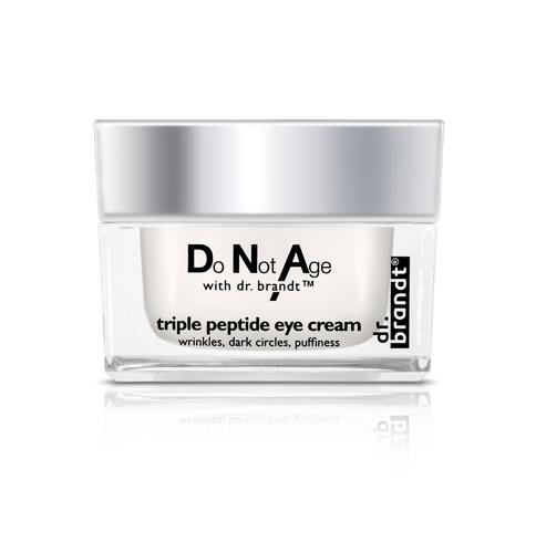 Dr. Brandt Triple Peptide Eye Cream