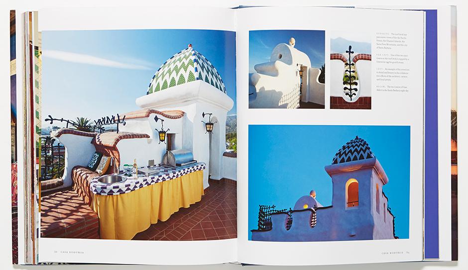 Сasa Bohemia: The Spanish Style House