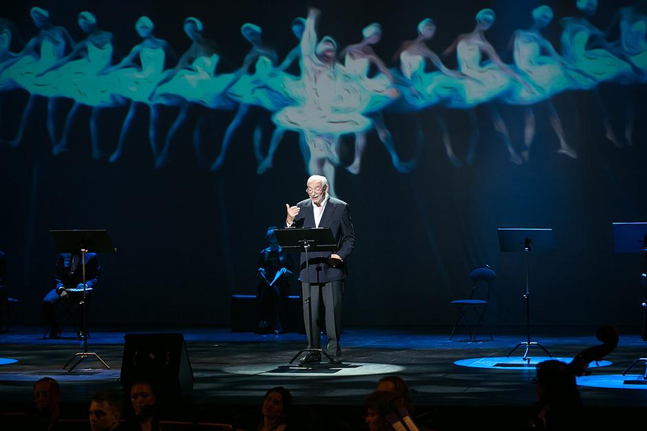 В Большом театре прозвучат арии из оперы «Евгений Онегин»