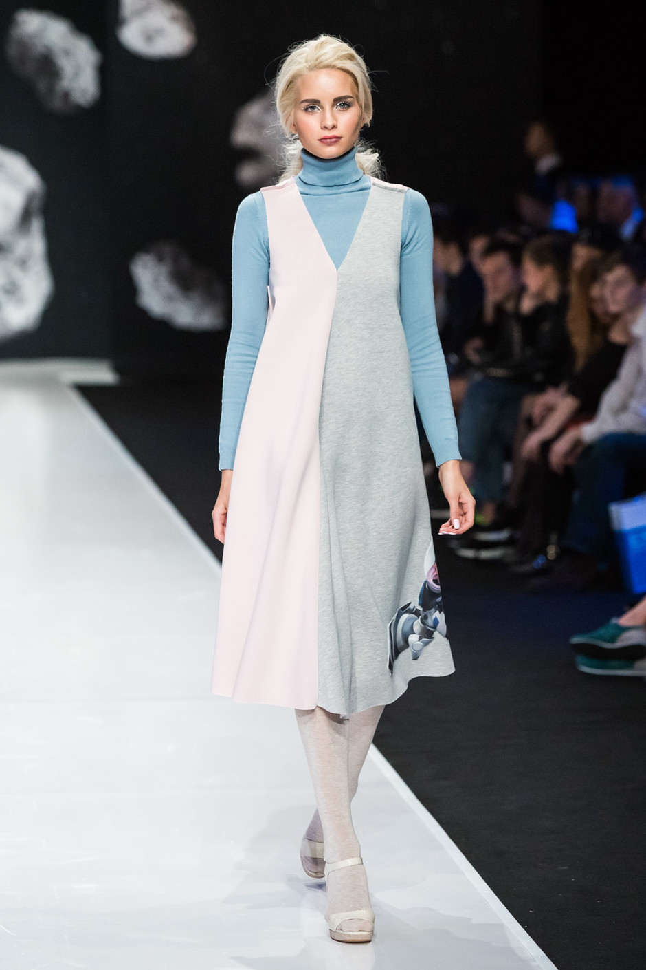 Как повторить образы моделей на Неделе моды в Москве?