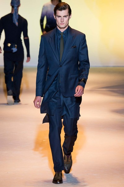 Неделя мужской моды в Милане: лучшие показы | галерея [3] фото [2]