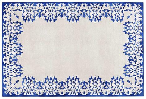Rodarte создали коллекцию ковров для The Rug Company | галерея [1] фото [1]
