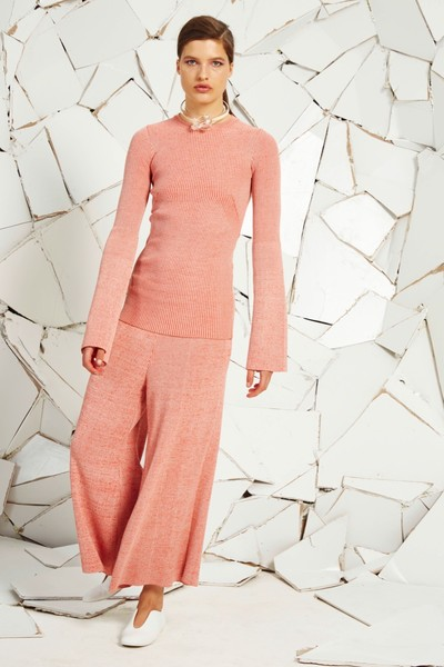 Stella McCartney представила новую круизную коллекцию | галерея [1] фото [20]