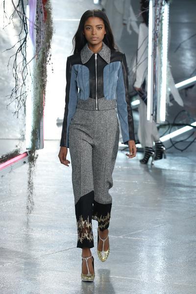 Неделя моды в Нью-Йорке 2015: день восьмой | галерея [1] фото [5]
