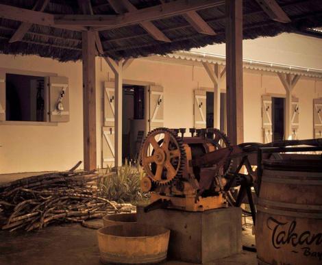 Ромовый дневник: лучшее на Сейшелах | галерея [5] фото [1 1
