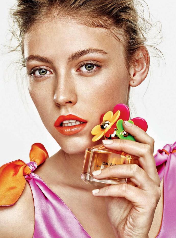 Топ-5 парфюмерных новинок января