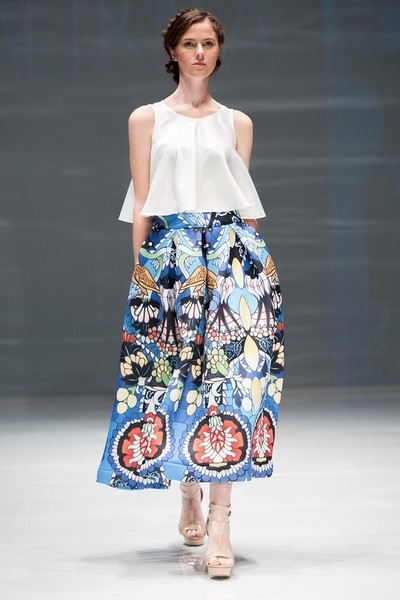 Итоги St.Petersburg Fashion Week | галерея [5] фото [3]