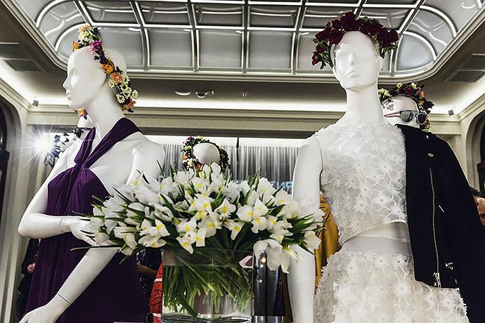 Журнал ELLE получил премию в области моды «Ли-Лу Fashion Awards»