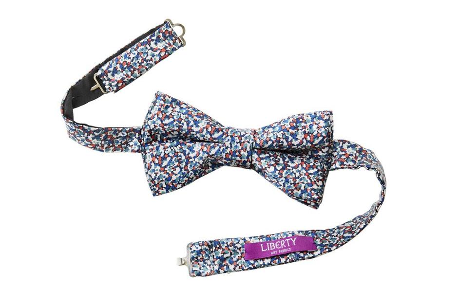Красивые галстуки-бабочки