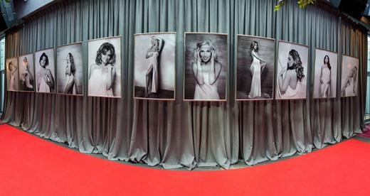 фото-выставка Юлии Лукьяненко «Магия Красоты»