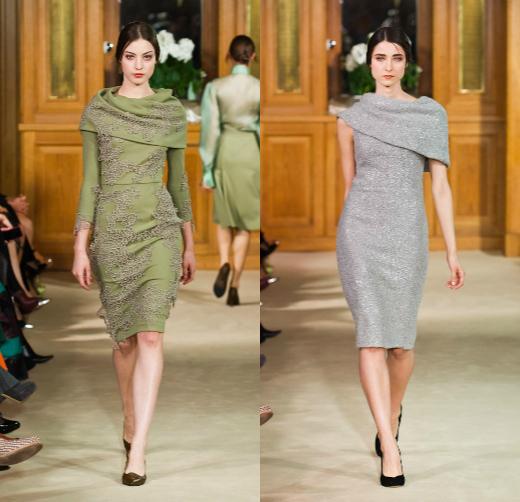 Российский бренд Tamary представил дебютную коллекцию
