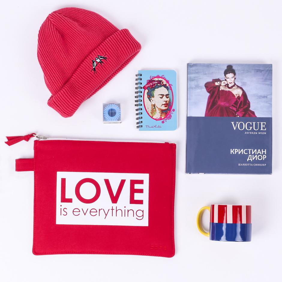 Это по любви: в «Цветном» отпразднуют День влюбленных