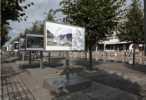 Фотовыставка «Тренды в дизайне» в «Музеоне» | галерея [1] фото [9]