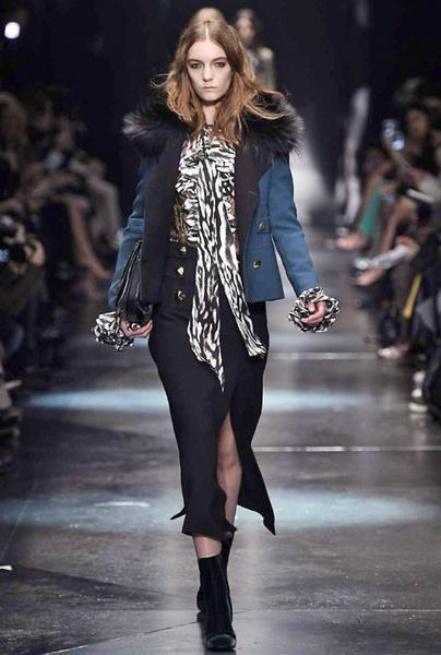 Неделя моды в Милане: день четвертый | галерея [2] фото [13]