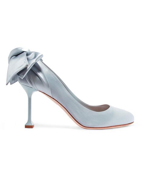 20 пар удобных свадебных туфель | галерея [1] фото [11]